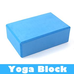 yoga block