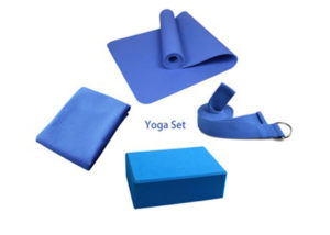 cheap yoga kit