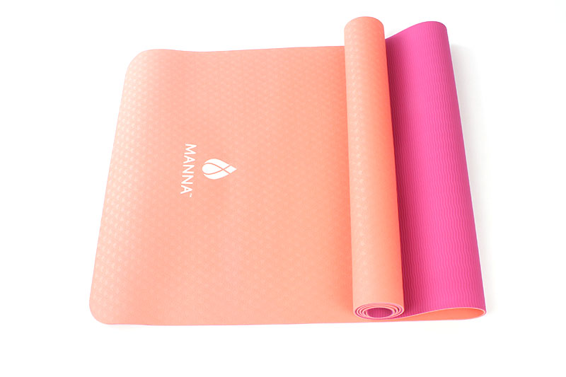 recyclable TPE yoga mat