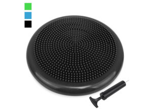 black balance disc