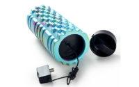 Electric foam roller