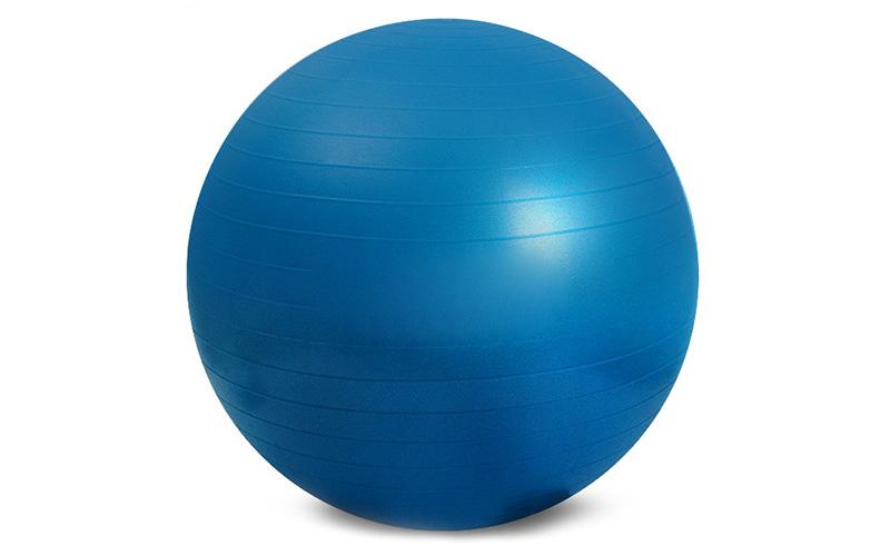 ball yoga
