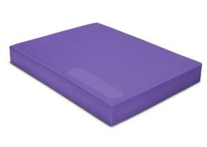 purple balance pad