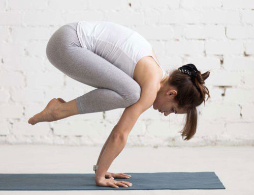 Mats Are Important Used in Pilates and Yoga