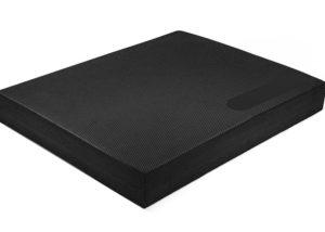 Black balance pad
