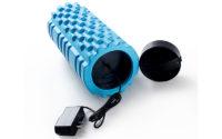 Electric yoga roller