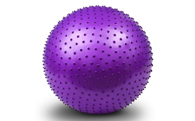 yoga ball exercise