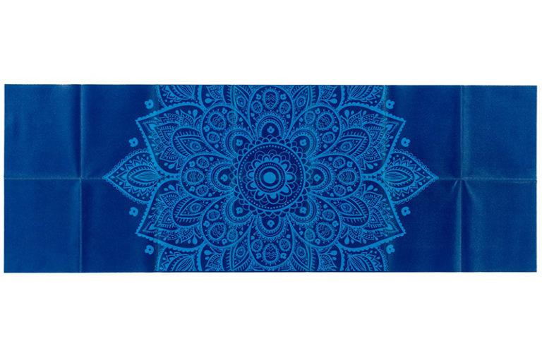 PVC Foldable Yoga Mat Eco-Friendly Custom Printing - buy ...