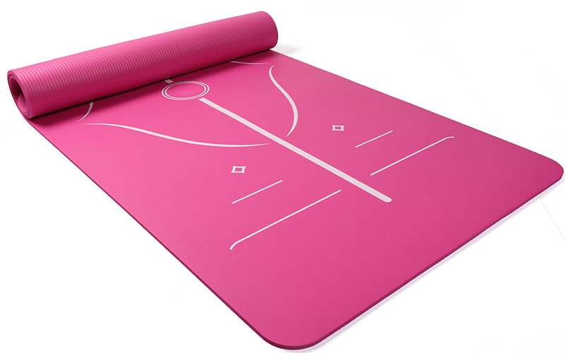 Liforme Nbr Yoga Mat 5 Buy Yoga Com